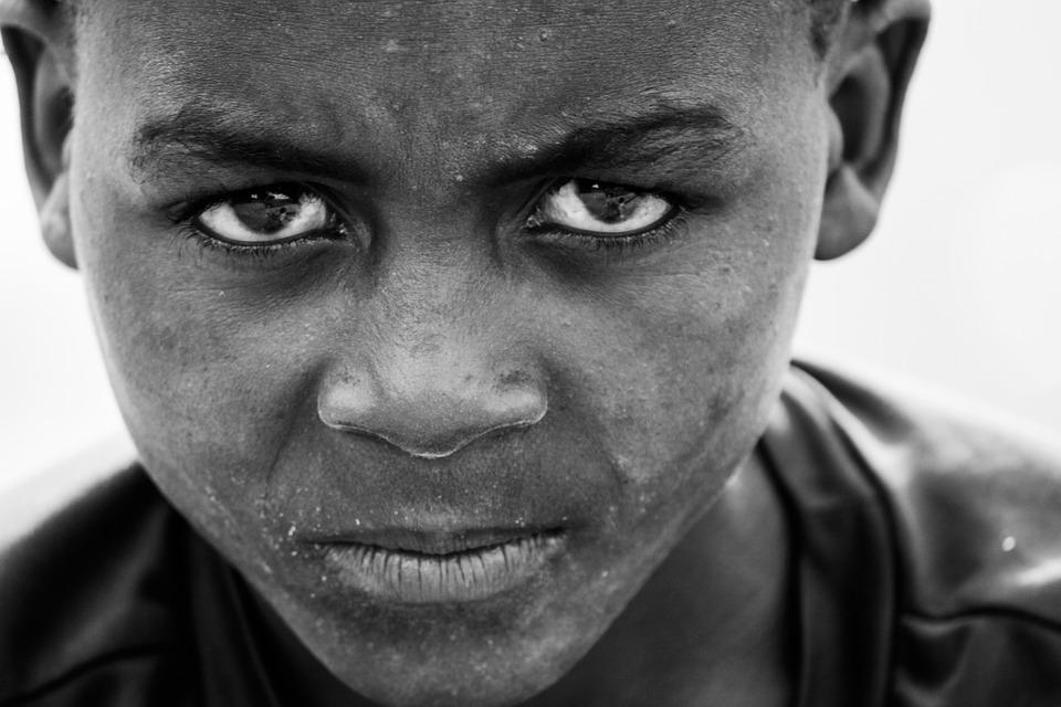 Poverty Problem in Kenya